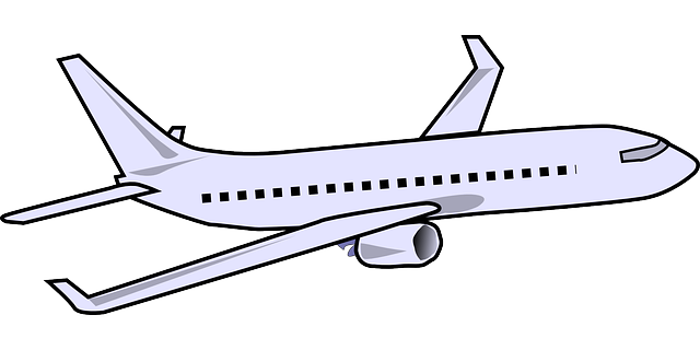 Airline Clipart-airline clipart-1