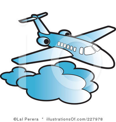 airline clipart