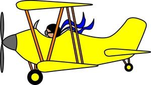 Airplane Cartoon Clip Art | Biplane Clip-Airplane Cartoon Clip Art | Biplane Clip Art Images Biplane Stock Photos u0026amp; Clipart Biplane ... | Cartoon Airplanes | Pinterest | Cartoon, World and Clip art-0