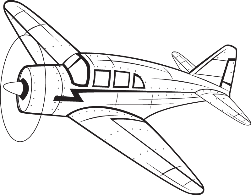 Airplane clipart black and white panda f-Airplane clipart black and white panda free images hornet clipart-13