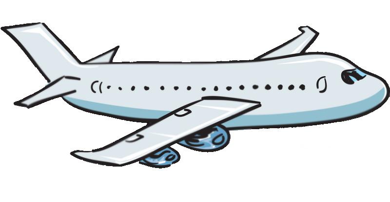 Airplane Clipart Transparent .