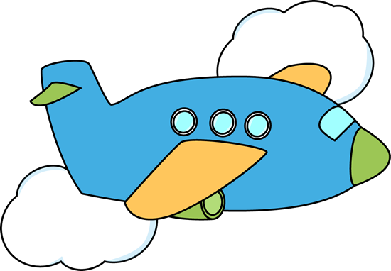 Airplane Flying Through Clouds-Airplane Flying Through Clouds-5