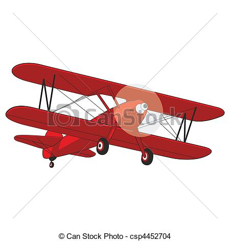 Airplane Symbol Clipartby File40433/3,37-airplane symbol Clipartby file40433/3,378; airplane - fully editable vector illustration airplane-3