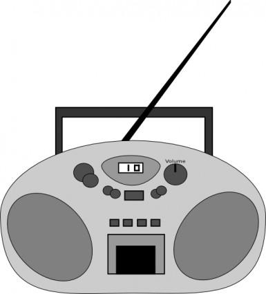 Airwaves Clipart-airwaves clipart-1