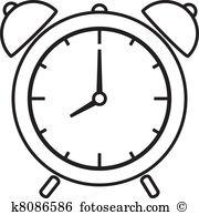 alarm clock-alarm clock-18