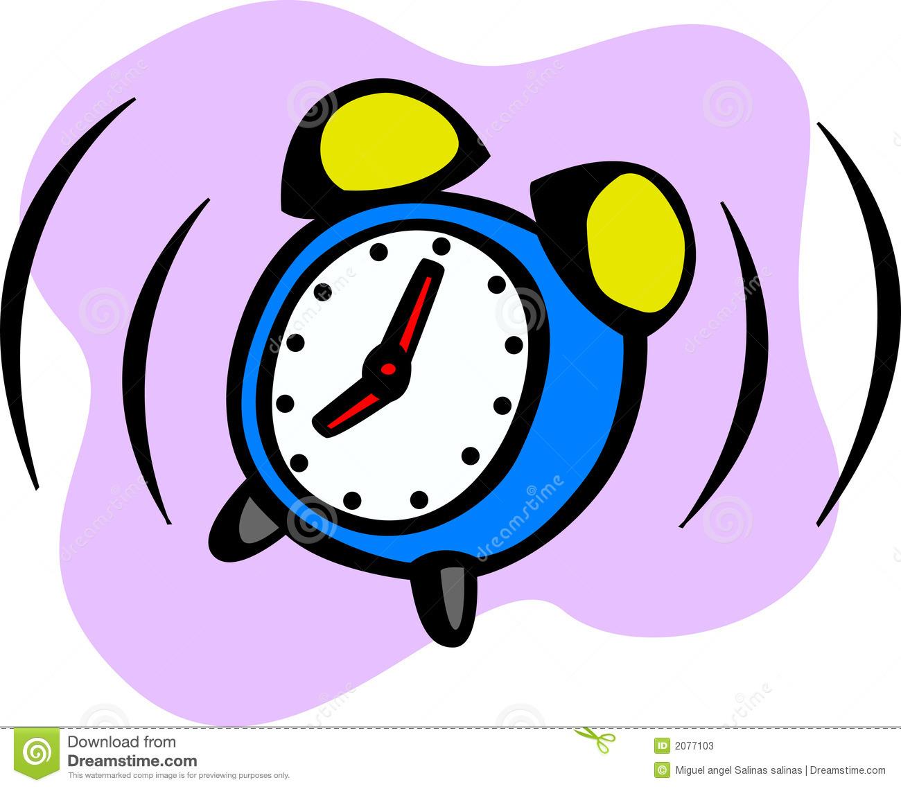 Alarm Clock Ringing Clipart-Alarm Clock Ringing Clipart-6