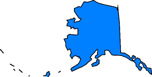Alaska Clipart-Alaska clipart-3
