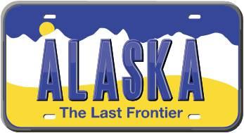 Alaska Clip Art-Alaska Clip Art-7