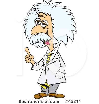 Albert Einstein Clipart .-Albert Einstein Clipart .-3