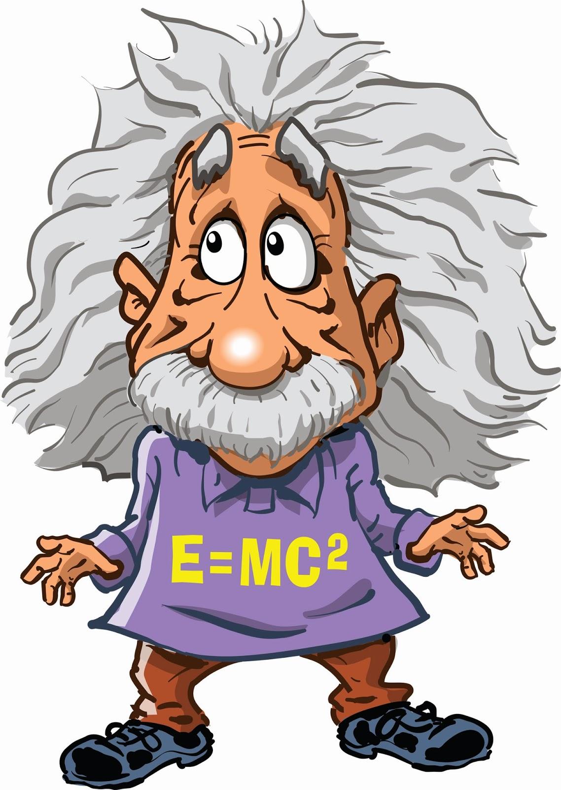 ... Albert Einstein Clipart - Clipartall-... Albert Einstein Clipart - clipartall ...-4
