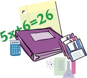 Algebra Clipart-algebra clipart-1
