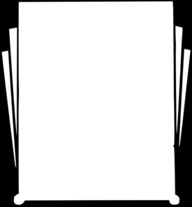 Alice Art Deco Clip Art At Clker Com Vec-Alice Art Deco Clip Art At Clker Com Vector Clip Art Online Royalty-3