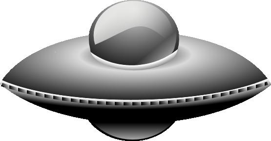 Ufo Clip Art