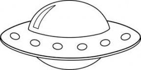 Alien Spaceship Clip Art-alien spaceship clip art-0