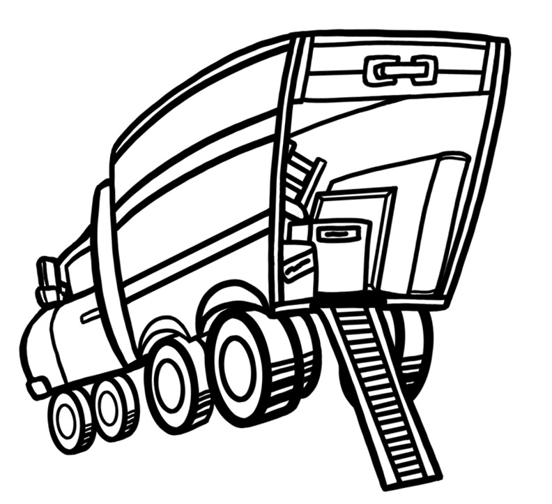 All Cliparts Moving Clipart Gallery3