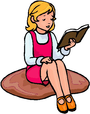 All Cliparts Reading Clipart