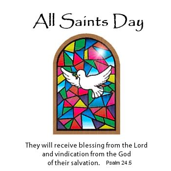 All Saints Year C Lectionary Bible Notes-All Saints Year C Lectionary Bible Notes Christian Teaching-12