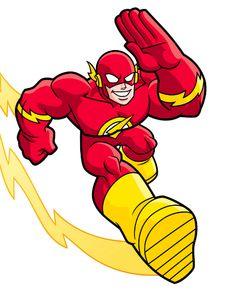 Flash Clip Art