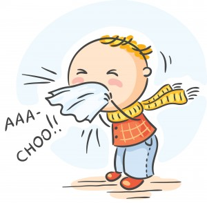 Allergy Clipart