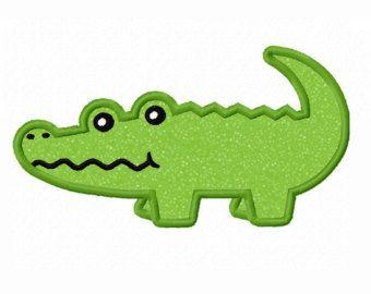 Alligator Clip Art Free Clipart Clipart -Alligator clip art free clipart clipart clipartwiz 2-4