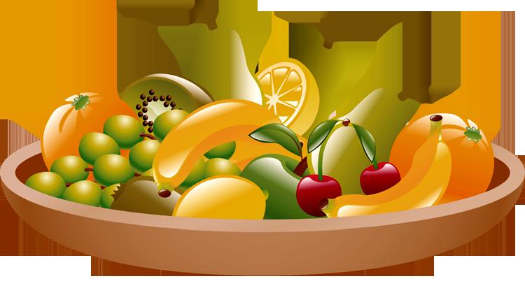 Allinallwalls Fruit Clipart Mango Clipar-Allinallwalls Fruit Clipart Mango Clipart Strawberry Watermelon-1