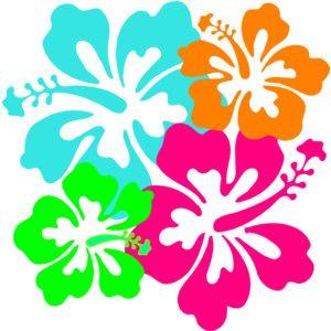 Aloha Clip Art | shop accessories hibiscus clip art clker com hibiscus free clip art .