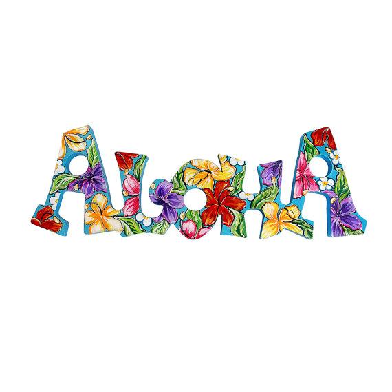 Aloha From Hawaii Clip Art