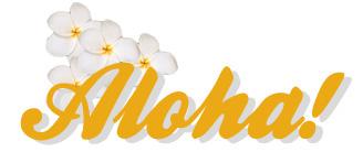 Aloha From Hawaii Clip Art. hawaiiangraphics6.jpg
