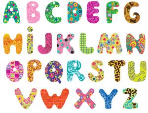 Alphabet for teachers clipart kid-Alphabet for teachers clipart kid-5