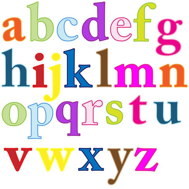 Alphabet Letters Clip Art Free Stock Pho-Alphabet Letters Clip Art Free Stock Photo Public Domain Pictures-7
