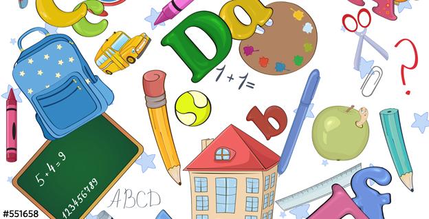 Clipart For Schools