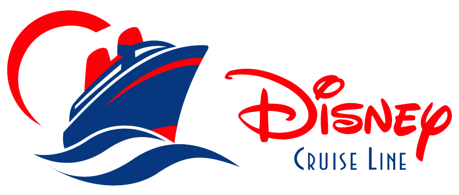 ... Alternate Disney Cruise Line Logo ...