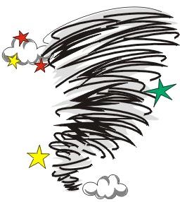 Tornado Clip Art