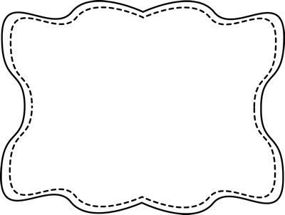amazingly cute and free clip art, frames, and borders