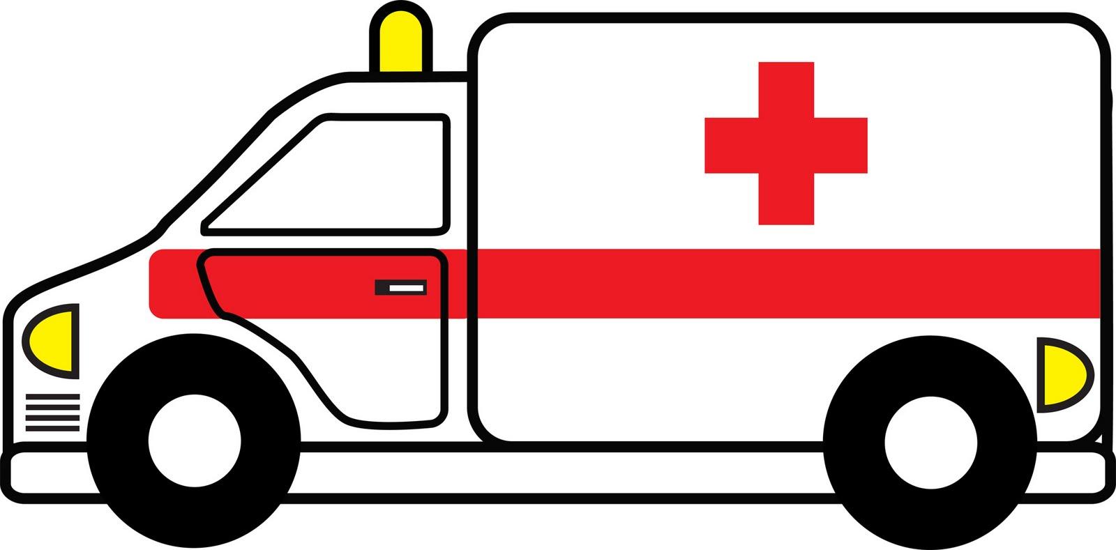 ambulance clipart-ambulance clipart-4