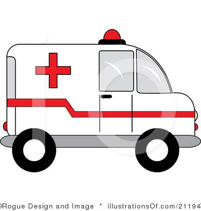 ambulance clipart - Clipart Ambulance