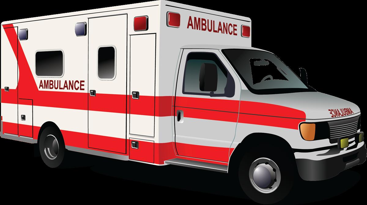 Ambulance clipart: ambulance clip art?