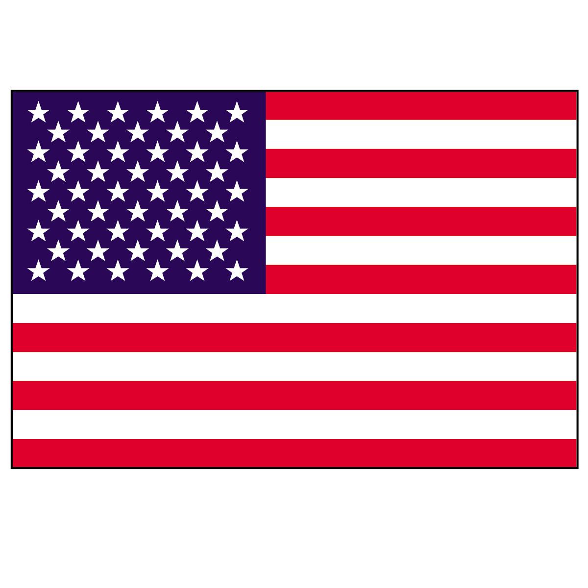 American Flag Banner Clipart-american flag banner clipart-0