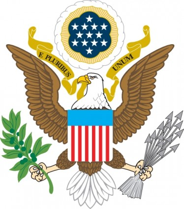 American eagle clip art free .