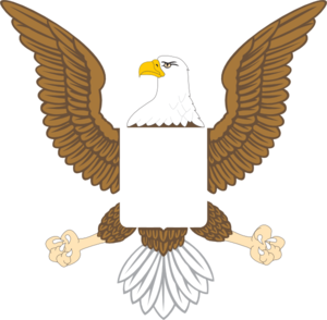 American Eagle Clipart-American eagle clipart-4
