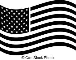 ... American flag clip art