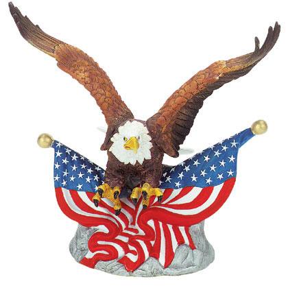 American Flag Eagle Clip Art-American Flag Eagle Clip Art-8