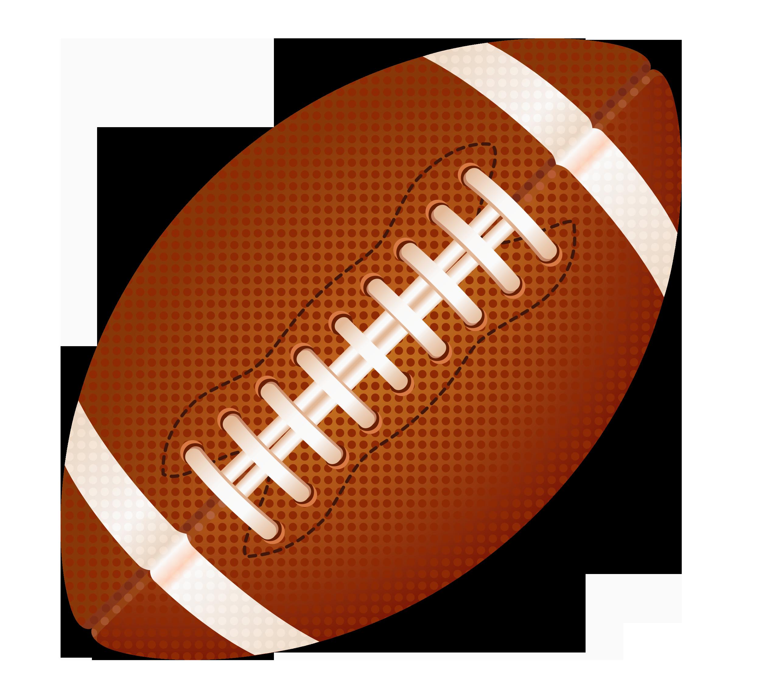 American Football Clipart .-American football clipart .-2