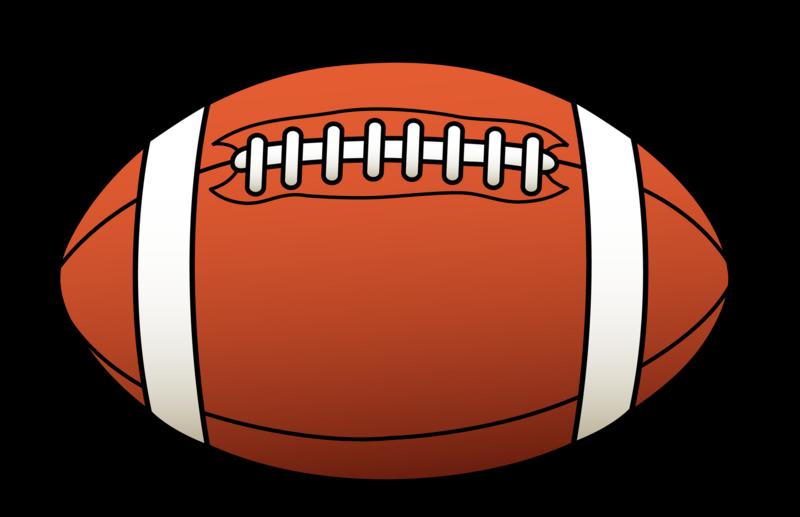 American Football Clipart Eps-American Football Clipart Eps-4