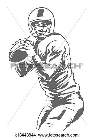 American Football Player-American Football Player-12