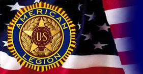 AMERICAN LEGION-AMERICAN LEGION-6
