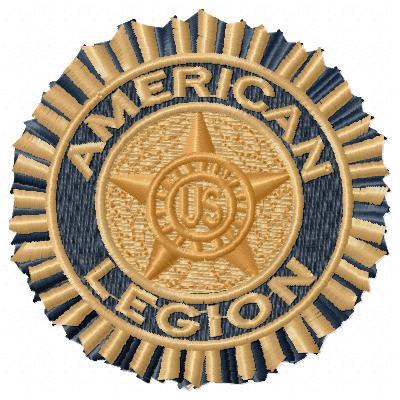 American Legion Emblem Logo Instant Down-American Legion Emblem Logo Instant Download! Sizes listed in photos.-16