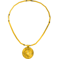 Amulet Transparent PNG Image