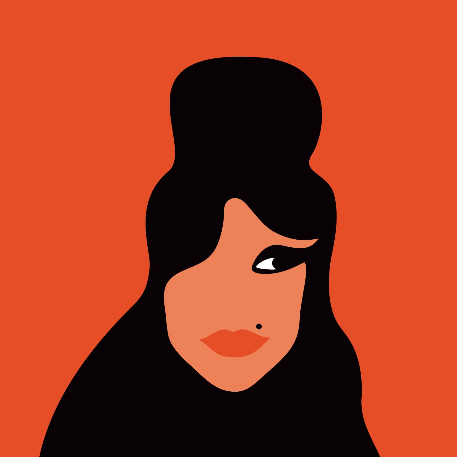 Inspired By Amy Winehouse-inspired by Amy Winehouse-18