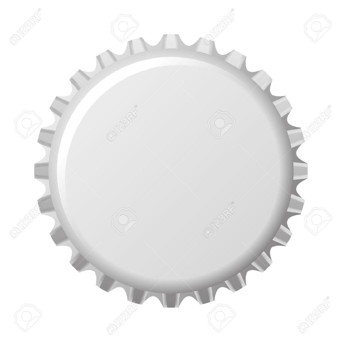 An Image Of A Nice Bottle Cap .-An image of a nice bottle cap .-17